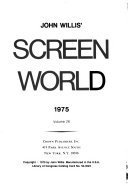 Pdf John Willis' Screen World