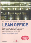 La guida del Sole 24 Ore al Lean Office