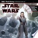 Star Wars: The Last Jedi Star Wars: The Last Jedi Read-Along Storybook & CD