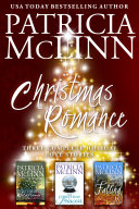 Christmas Romance: Three Complete Holiday Love Storie