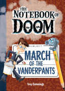 March of the Vanderpants: #12