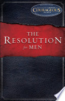 The Resolution for Men Book Cover