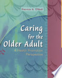 Caring For The Older Adult Book PDF