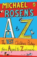 Michael Rosen's A-Z