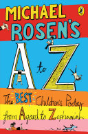 Michael Rosen's A-Z Book