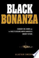 Black Bonanza Book PDF