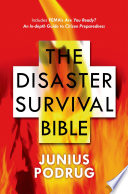 The Disaster Survival Bible Book PDF