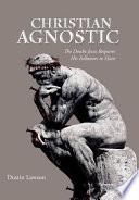 Christian Agnostic Book PDF