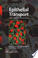 Epithelial Transport
