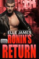 Ronin s Return