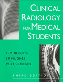 Cover of Clinical Radiology for Medical Students