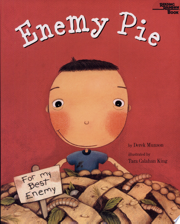 Enemy Pie read by Camryn Manheim