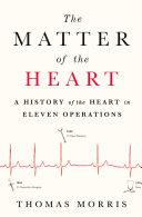 The Matter of the Heart Pdf/ePub eBook