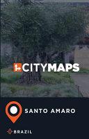 City Maps Santo Amaro Brazil