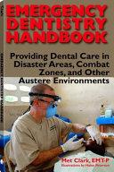 Emergency Dentistry Handbook