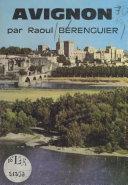 Avignon ebook