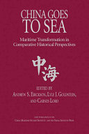 China Goes to Sea Book PDF