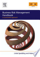 Business Risk Management Handbook Book