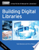 Building Digital Libraries  Second Edition Book