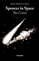 Pdf Spencer in Space #3: The Comet Telecharger