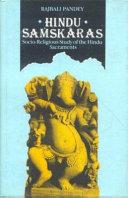 Hindu Sa   sk  ras
