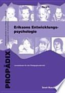 Eriksons Entwicklungspsychologie