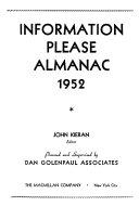 Pdf Information Please Almanac