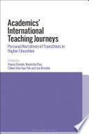 Academics International Teaching Journeys