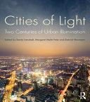 Cities of Light ebook