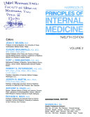 [Principles of internal medicine ] ; Harrison's principles of internal medicine. 2