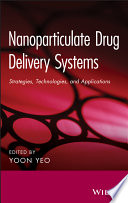 Nanoparticulate Drug Delivery Systems Book PDF