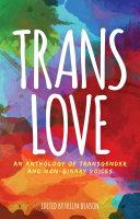 Trans Love Pdf