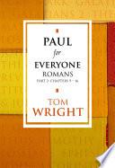 Paul For Everyone Romans
