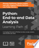 Python: End-to-end Data Analysis