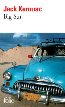 Big Sur Pdf/ePub eBook