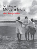 Pdf A History of Modern India