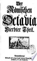 Der Römischen Octavia