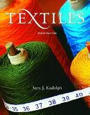 Textiles Book PDF