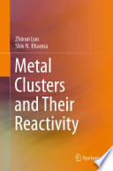 Metal Clusters and Their Reactivity