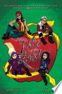 The Isle of the Lost  The Graphic Novel