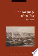 The Language of the Past