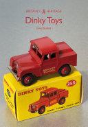 Dinky Toys Pdf/ePub eBook