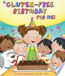 Gluten Free Birthday for Me  Book