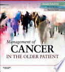 Management Of Cancer In The Older Patient E Book Book PDF