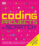 Coding Projects in Scratch Book PDF
