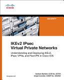 IKEv2 IPsec Virtual Private Networks Pdf/ePub eBook