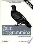 Palm Programming