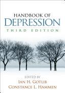 Handbook of Depression  Third Edition