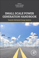 Small Scale Power Generation Handbook