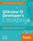 Qlikview 12 Developer s Cookbook   Second Edition